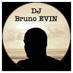 DJ Bruno Evin - Fillmore Saint Tropez