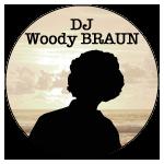 DJ Woody Braun - Fillmore Saint Tropez